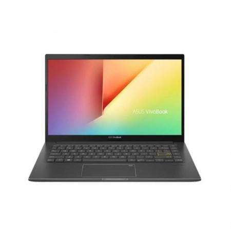 """ASUS VivoBook K413EQ-EB752IPS (Intel® Core™ i7-1165G7/ NVIDIA® GeForce® MX350/ 8GB RAM/ 512GB SSD/ 14.0""""FHD/ Win10) Black"""