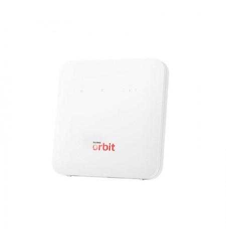 Modem Huawei Lte CPE B312-926 Orbit Star 2 + Telkomsel