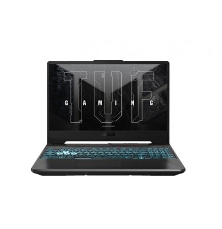 """ASUS TUF A15 FA506IC-R735B6T-O (AMD Ryzen™ 7/ NVIDIA® GeForce®/ 8GB RAM/ 512GB SSD/ 15.6""""FHD/ Win10) Black"""