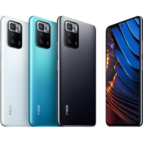 Xiaomi Poco X3 GT Smartphone [8GB/128GB]