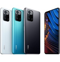 Xiaomi Poco X3 GT 5G Smartphone [8GB/128GB]