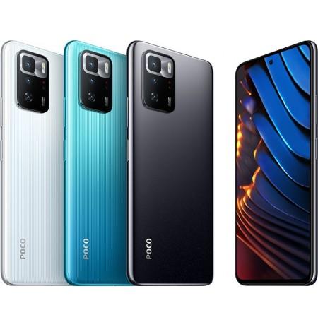 Xiaomi Poco X3 GT Smartphone [8GB/256GB]