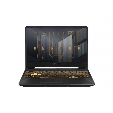 """ASUS TUF F15 FX506HC-I735B6G-O (Intel® Core™ i7-11800H/ NVIDIA® GeForce RTX™ 3050/ 8GB RAM/ 512GB SSD/ 15.6""""FHD/Win10)"""