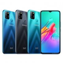 Infinix Smart 5 Smartphone [3GB/64GB]