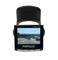 Papago P1W Driving Recorder