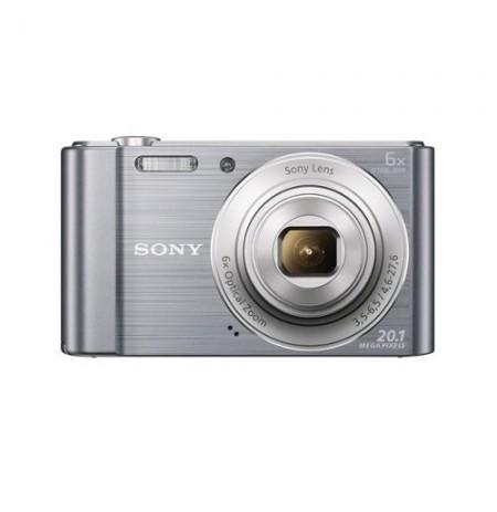 Sony DSC-W810 SI