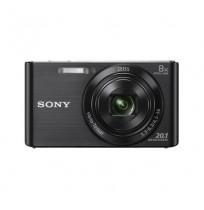 Sony DSC-W830 SI