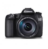 Canon EOS 70D 18-200 WIFI