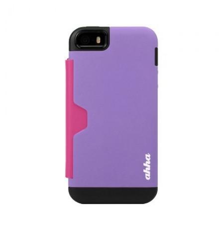 Ahha Wallin Detachable Flip case iPhone 5/5S