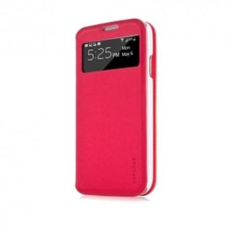 Capdase Sider ID Baco Folder Case Galaxy Mega 6.3