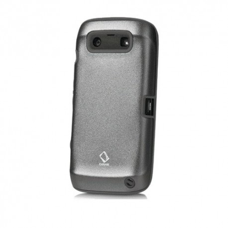 Capdase Alumor Metal Case blacberry 9860