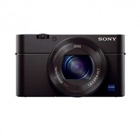 Sony Cyber-shot DSC-RX100 III SI