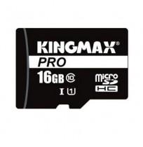 Kingmax MicroSDHC 16GB Pro