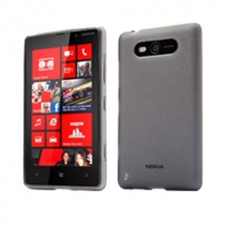 Capdase Soft Jacket Nokia Lumia 820