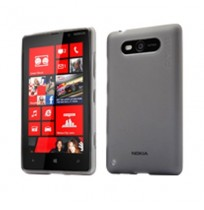Capdase Soft Jacket Nokia Lumia 820