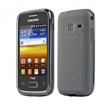Capdase Soft Jacket Samsung Galaxy Young Duos