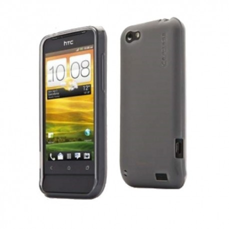 Capdase Soft Jacket HTC One V