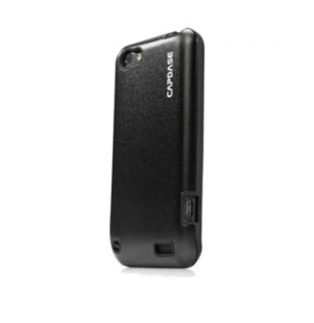 Capdase Alumor case HTC One V
