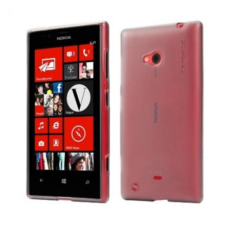 Capdase Soft Jacket Nokia Lumia 625