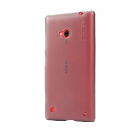 Capdase Soft Jacket Nokia Lumia 720