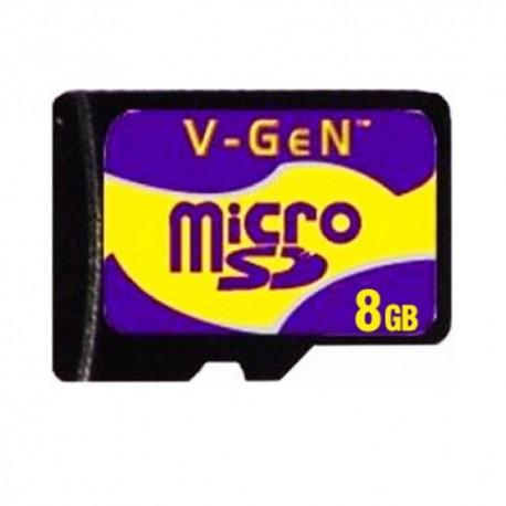 Vgen MicroSD 8G