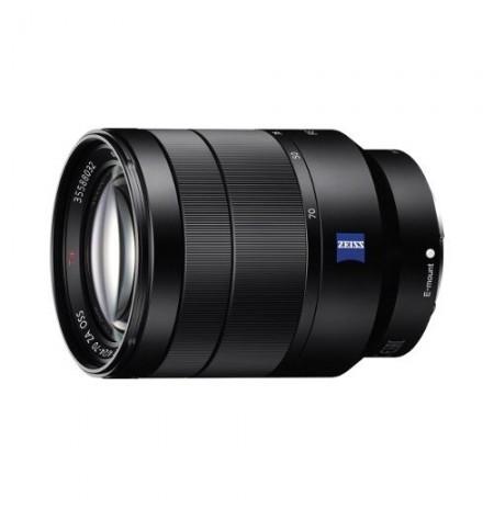 Sony Vario Tessar T* FE 24-70mm F4 ZA OSS