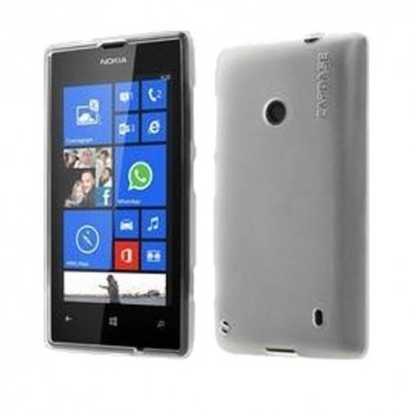 Capdase Soft Jacket Nokia Lumia 520