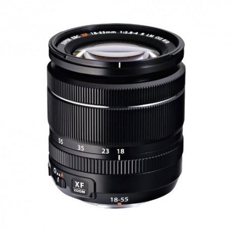 Fujifilm Fujinon XF 18-55mm