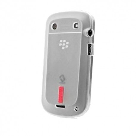 Capdase Soft Jacket BlackBerry 9900