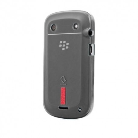 Capdase Soft Jacket BlackBerry 9900