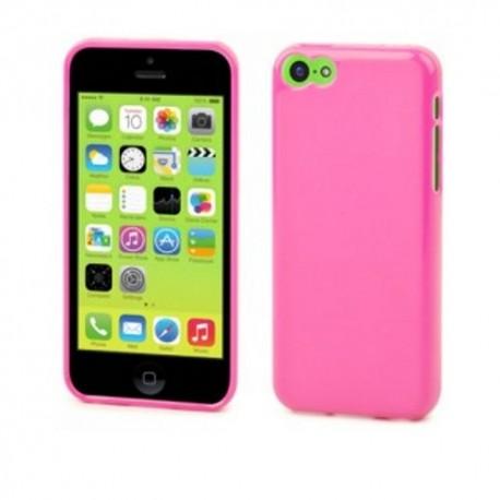 Muvit Minigel Case iPhone 5C P