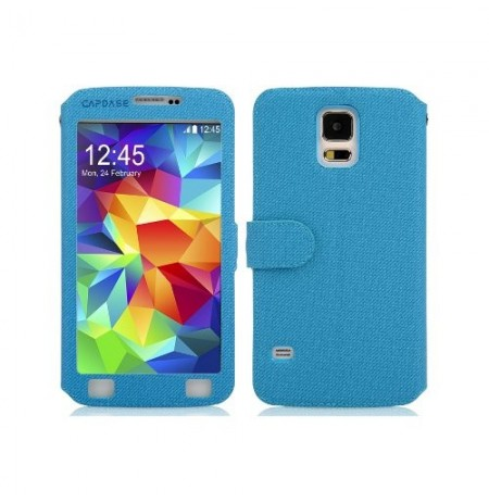Folder Case Sider Baco Galaxy S5