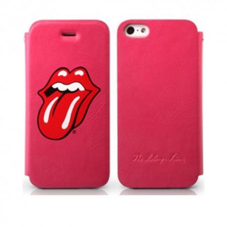 Zenus Rolling Stones Diary Case IPhone 5 P