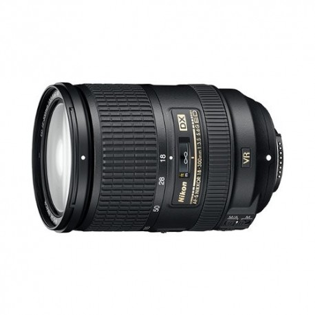 Nikon Nikkor 18-300mm F/3.5-5.6G ED VR