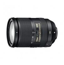 Nikkor 18-300mm F/3.5-5.6G ED VR