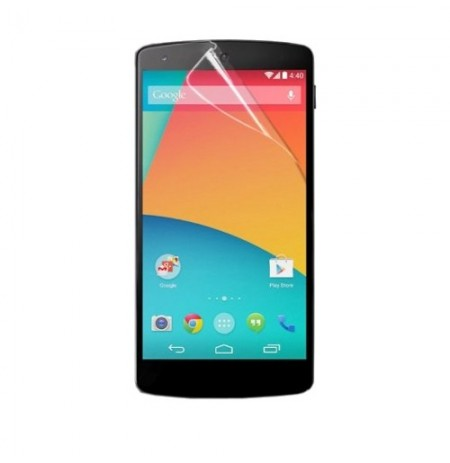 Capdase Screen Protector Klia LG Nexus 5