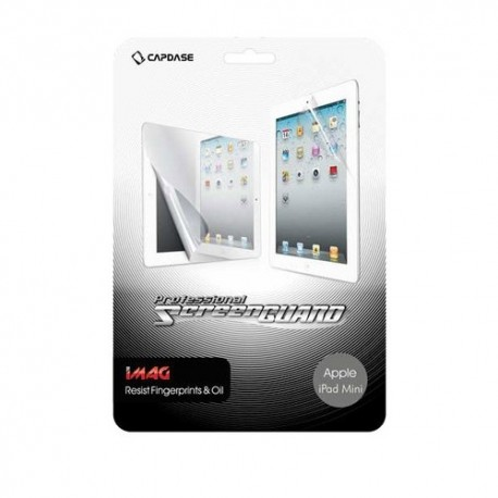 Capdase Screen Protector Aris iPad Mini