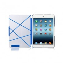 Azzaro Tangram Flip Case iPad Mini