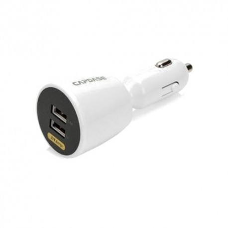 Capdase Car Charger Revo