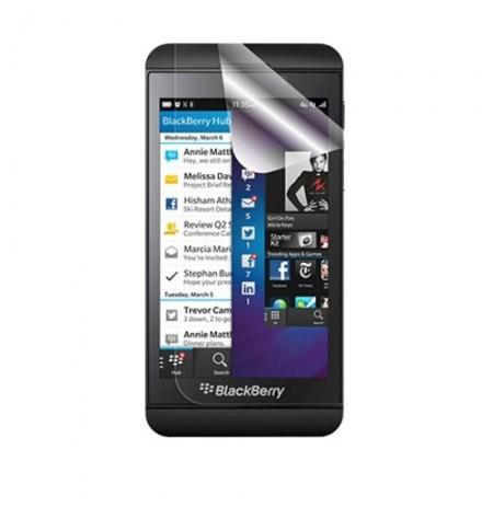 Capdase Screen Protector Imag BlackBerry Z10