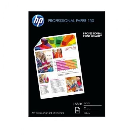 HP Glossy A4 150