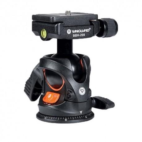 Vanguard SBH 200