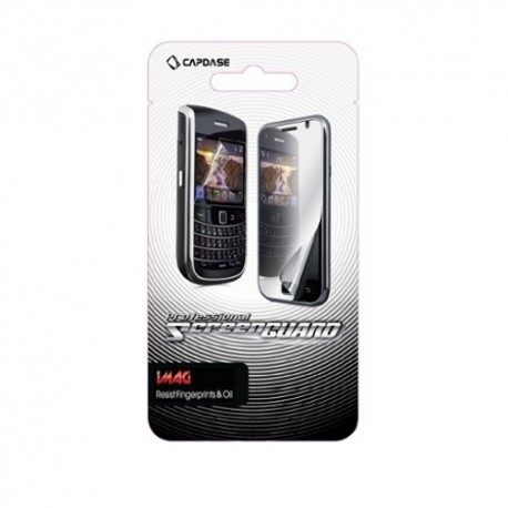 Capdase Screen Protector Imag Samsung Galaxy S 4 Mini