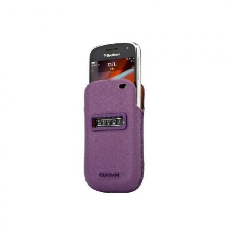 Capdase ID Pocket Posh Blackberry 9360