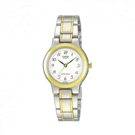 Casio Ladies Analog LTP1131G 7BL