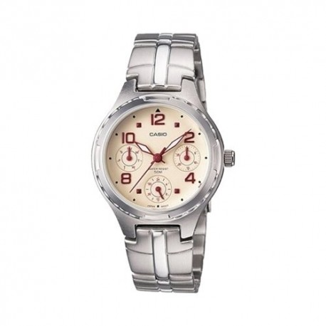 Casio Ladies Analog LTP2064A 7A2VDF