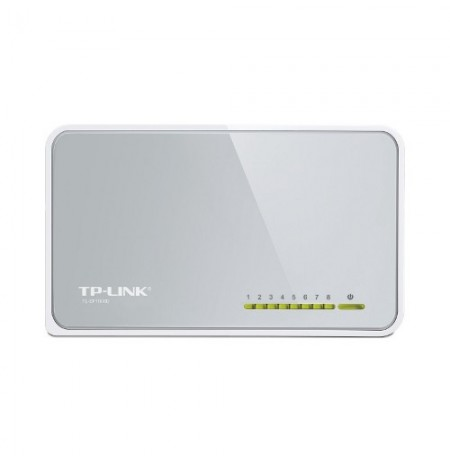 TP-Link SF1008D 8 Port