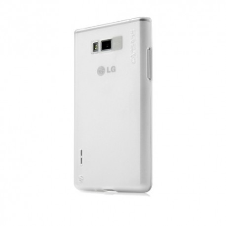 Capdase Soft Jacket LG Optimus L7 P705