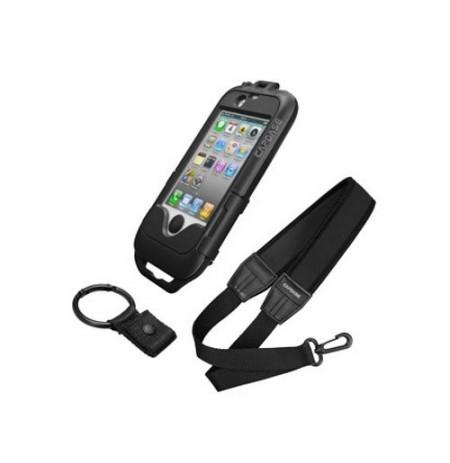 Capdase Weatherproof Case iPhone 4S Carrying
