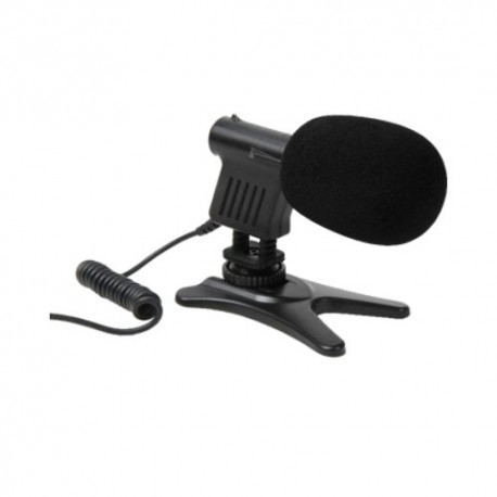 Boya Microphone BY-VM01